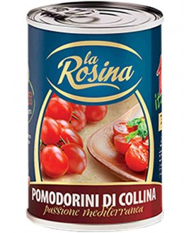 LA ROSINA POMODORINI DI COLLINA GR.400