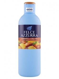 FELCE AZZURRA BAGNO AMBRA ML.650