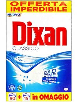 DIXAN FUSTONE 90+15 MISURINI