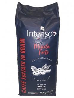 INTENSO CAFFE' FORTE GRANI KG.1