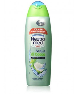 NEUTROMED B.SCHIUMA COCCO\NUTRIEXPERT ML.750