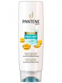 PANTENE BALS.AQUALIGHT ML.180+50