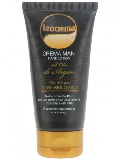 LEOCREMA MANI ARGAN ML.75
