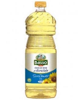 BASSO OLIO DI GIRASOLE PET LT.1