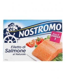 NOSTROMO SALMONE NATURALE  GR110