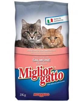 MIGLIOR GATTO CROCC.SALAM/ARINGHE KG.2