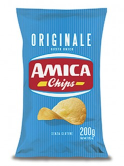 AMICA CHIPS PATATINA CLASS.GR.190