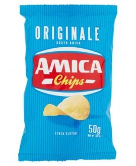 AMICA CHIPS PATAT.ORIGINALE CLASS.GR.50