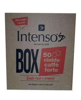 INTENSO CAFFÈ FORTE CIALDE 50 PZ