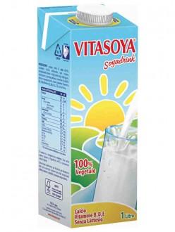 VALSOIA VITASOYA ML. 1.000