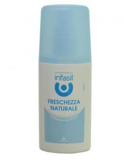 INFASIL DEO VAPO FRESCH.NATURALE ML.70