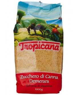 TROPICANA ZUCCHERO DEMERARA GR.1000
