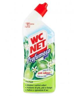 WC NET PROFUMOSO GEL LIME FRESH M.700