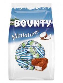 BOUNTY MINIAS GR.130
