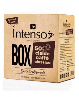 INTENSO CAFFÈ CLASSICO CIALDE 50 PZ