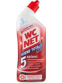 WC NET IGIENE TOTALE GEL ML. 750