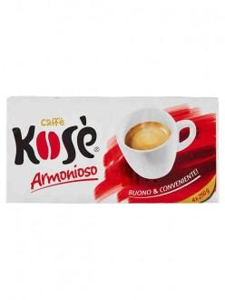 KOSE' CAFFE' ARMONIOSO GR250X4