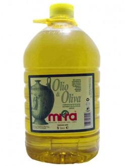 MIRA OLIO OLIVA LT.5