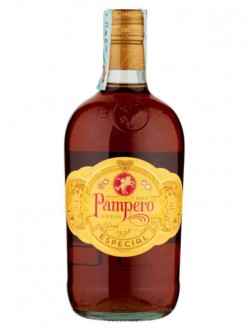 PAMPERO RON ESPECIAL GOLD CL.70