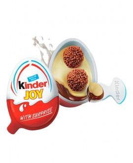 KINDER JOY GR.20