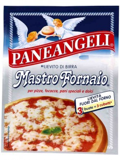 PANEANGELI LIEVITO M.FORNAIO GR 21X3