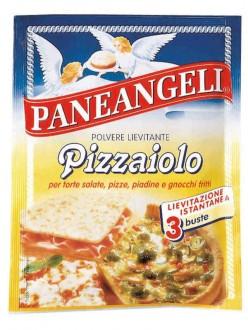PANEANGELI LIEVITO PIZZAIOLO GR.15X3