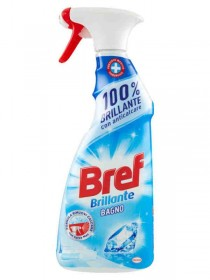 BREF BRILLANTE BAGNO ML.750