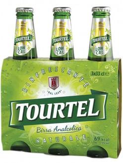 TOURTEL BIRRA ANALCOLICA 33X3