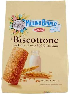 MULINO BIANCO BISCOTTONE GR.700