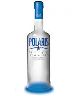 POLARIS VODKA SECCA/SPRITZ LT1