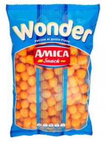 AMICA CHIPS PAT.WONDER PALL.PIZZA GR 150