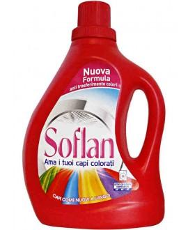 SOFLAN CAPI COLORATI LT.1
