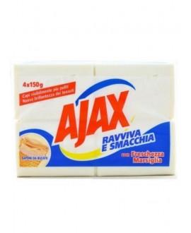AJAX BUCATO A MANO GR.150X4