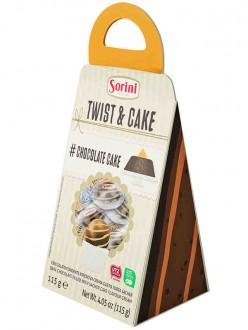 SORINI TWIST & CAKE APPLE AST. GR115