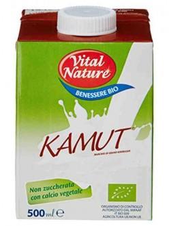 VITAL NATURE BEVANDA AL KAMUT ML.500