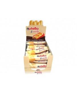 FERRERO NUTELLA BREADY T1X36