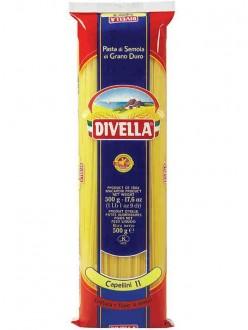 DIVELLA 11 CAPELLINI GR500
