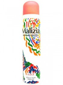 MALIZIA DEO SPRAY MIRAGE D' AMOUR ML.100