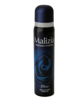 MALIZIA DEO SPRAY SEDUTION BLUE ML.100