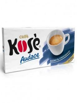KOSE' CAFFE' AUDACE GR250X4