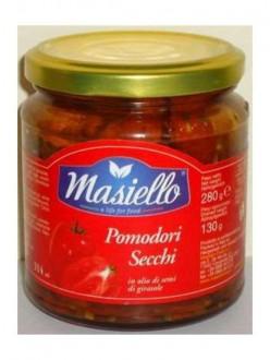 MASIELLO POMODORI SECCHI GR.314
