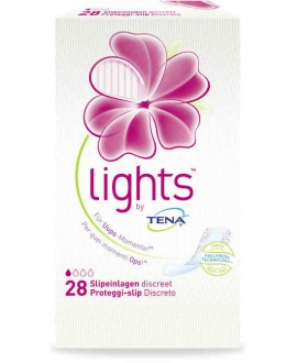 TENA LIGHT PROTEGGI SLIP DISTESO PZ.28