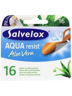 SALVELOX AQUA RESIST ALOE VERA PZ.16