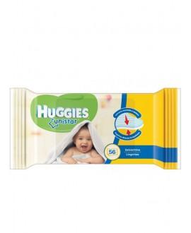 HUGGIES SALVIETTINE BABY PZ.56
