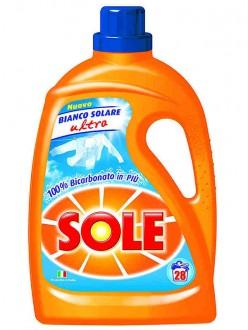 SOLE BIANCO SOLARE 28LAV.ML.1400