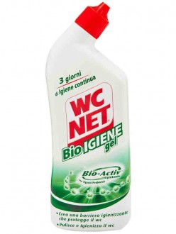 WC NET BIO IGIENE ML.700