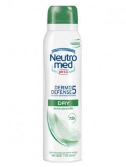 NEUTROMED DEO SPRAY DRY ML.150