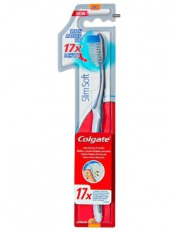 COLGATE SPAZZ.SLIM SOFT