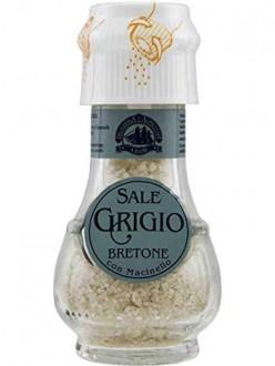 DROGHERIA A.SALE GRIGIO BRETONE GR.50