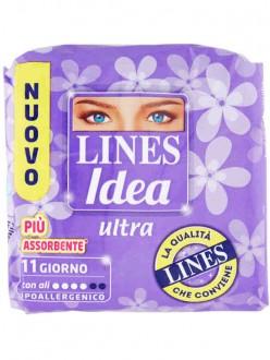 LINES IDEA ULTRA GIORNO ALI PZ.11